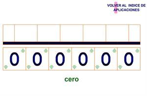 Sistemas de numeración. Estrategias de numeración