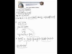 Bases de subespacios y de la suma e intersección (en R^3)