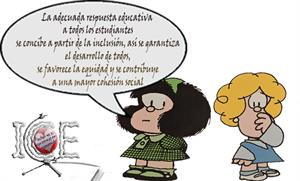 Estrategias didácticas para necesidades educativas especiales.