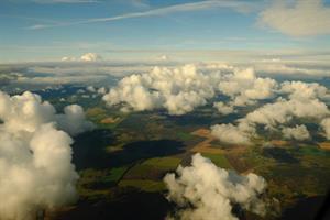 Paisaje y relieve: Geología externa
