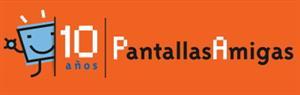 Pantallas Amigas: uso seguro y saludable de Internet, telefonía móvil y videojuegos. Ciudadanía digital responsable