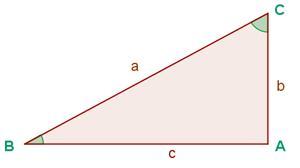 Lecciones de trigonometría para ESO y bachillerato (Vitutor)