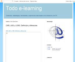 CMS, LMS y LCMS. Definición y diferencias
