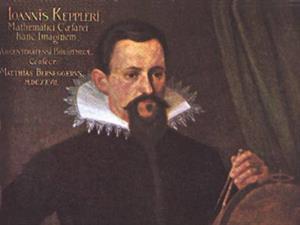 1619: Las tres leyes de Kepler (Crónicas del Cosmos. El Mundo)