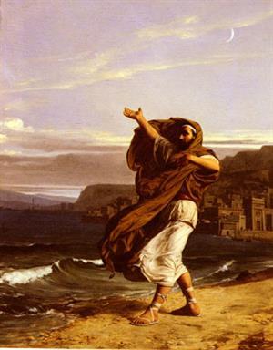 El ejemplo de Demóstenes (Educarchile)