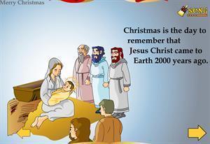 Merry Christmas, una lectura para Navidad