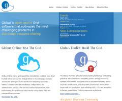 The Globus Alliance