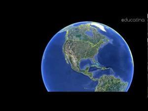 El mundo en el que vives – ¿qué es un planeta?