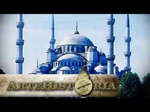 Santa Sofía de Constantinopla (Artehistoria)