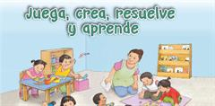 Juega, crea, resuelve y aprende  (PerúEduca)