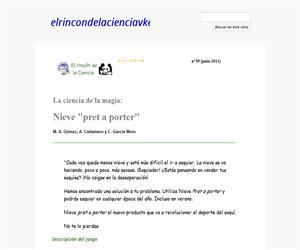 """Nieve """"pret a porter"""""""