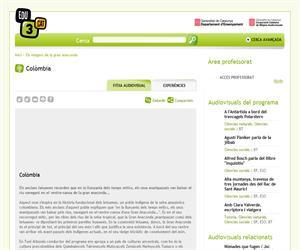 Colòmbia (Edu3.cat)