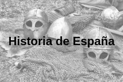 Historia de España. EvAU 2019