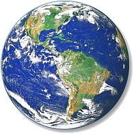 El planeta Tierra, viaje de reconocimiento (tinglado.net)