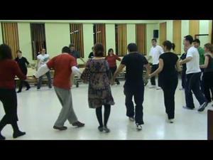 Od loalawtidai, danza de Israel