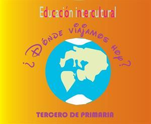 ¿Dónde viajamos hoy? Colombia y Ecuador. 3º Primaria