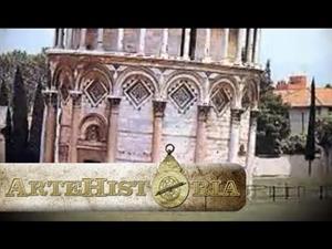 Conjunto monumental de Pisa (Artehistoria)