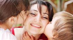 Cuándo es el día de la madre en cada parte del mundo