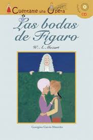 Las bodas de Fígaro en cuento y ópera (cuentameunaopera.com)