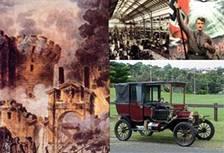 Apuntes de historia: la edad contemporánea