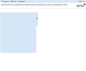 Motrizitate fina: bide errazak horizontalean, bertikalean, uhinak, gorabeherak, etab. (Proyecto Agrega)