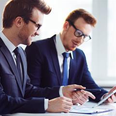 El lenguaje en los negocios y las finanzas