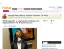 'RTVE responde', el programa de la defensora del espectador de RTVE