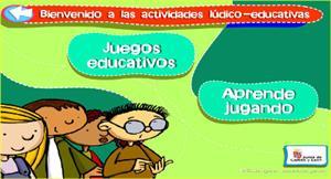 Actividades lúdico-educativas para el verano