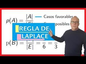 Regla de Laplace