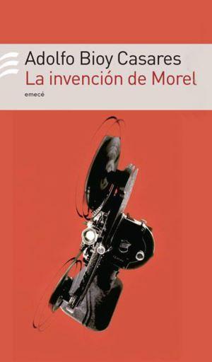 Guía de lectura para la obra La invención de Morel