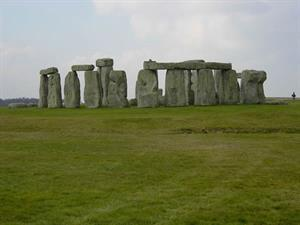 Las construcciones megalíticas. (Wikillerato)