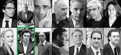 """Ricardo A. Maturana imparte la conferencia """"Esto no es un Museo. Mirar el arte despues de internet"""" en el curso de verano """"Museografías: modos de ver el arte"""" del Museo de Bellas Artes de Bilbao (28/6/2018)"""