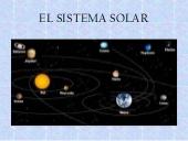 El Sistema Solar: planetas, satélites, asteroides, meteoritos y cometas