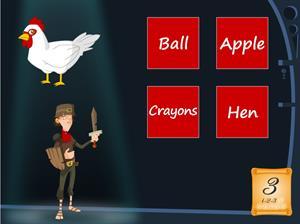 Aprende inglés jugando (educapeques.com)