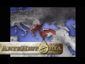 El Imperio otomano (Artehistoria)
