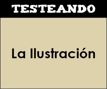 La Ilustración. 2º Bachillerato - Literatura universal (Testeando)
