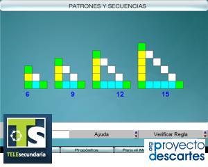 Patrones y secuencias