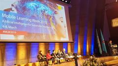 GNOSS presenta en París su proyecto para impulsar la educación digital inclusiva a través de Profuturo