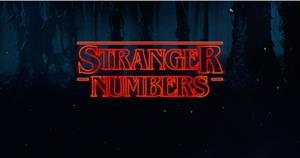 Stranger Numbers: gamificando el el cálculo mental