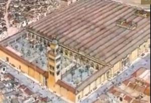 La mezquita de Córdoba V