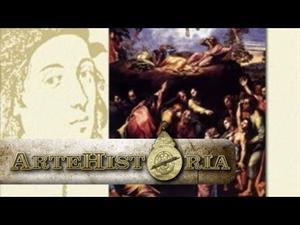 La transfiguración de Rafael