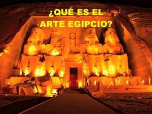 Egipto. Artecreha