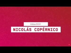 ¿Cuánto sabes sobre Copérnico y el heliocentrismo?