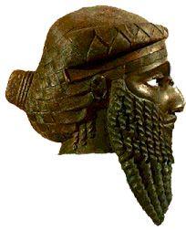 Las culturas en Mesopotamia