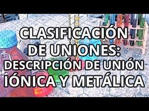Uniones químicas II