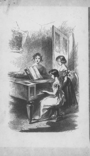 Margaret and Henrietta (International Children's Digital Library)
