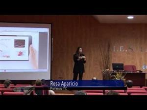 Encuentro Didactalia 2013: Rosa Aparicio - La Cita - iPads y Autismo