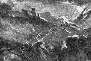 Julio Verne. De la Tierra a la Luna (Educarchile)