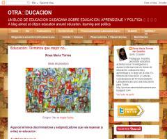 Algunos términos discriminadores y estigmatizadores que vale repensar (y evitar) en educación | Otra educación