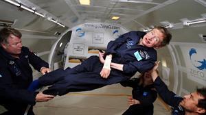 Por qué fue tan importante Stephen Hawking